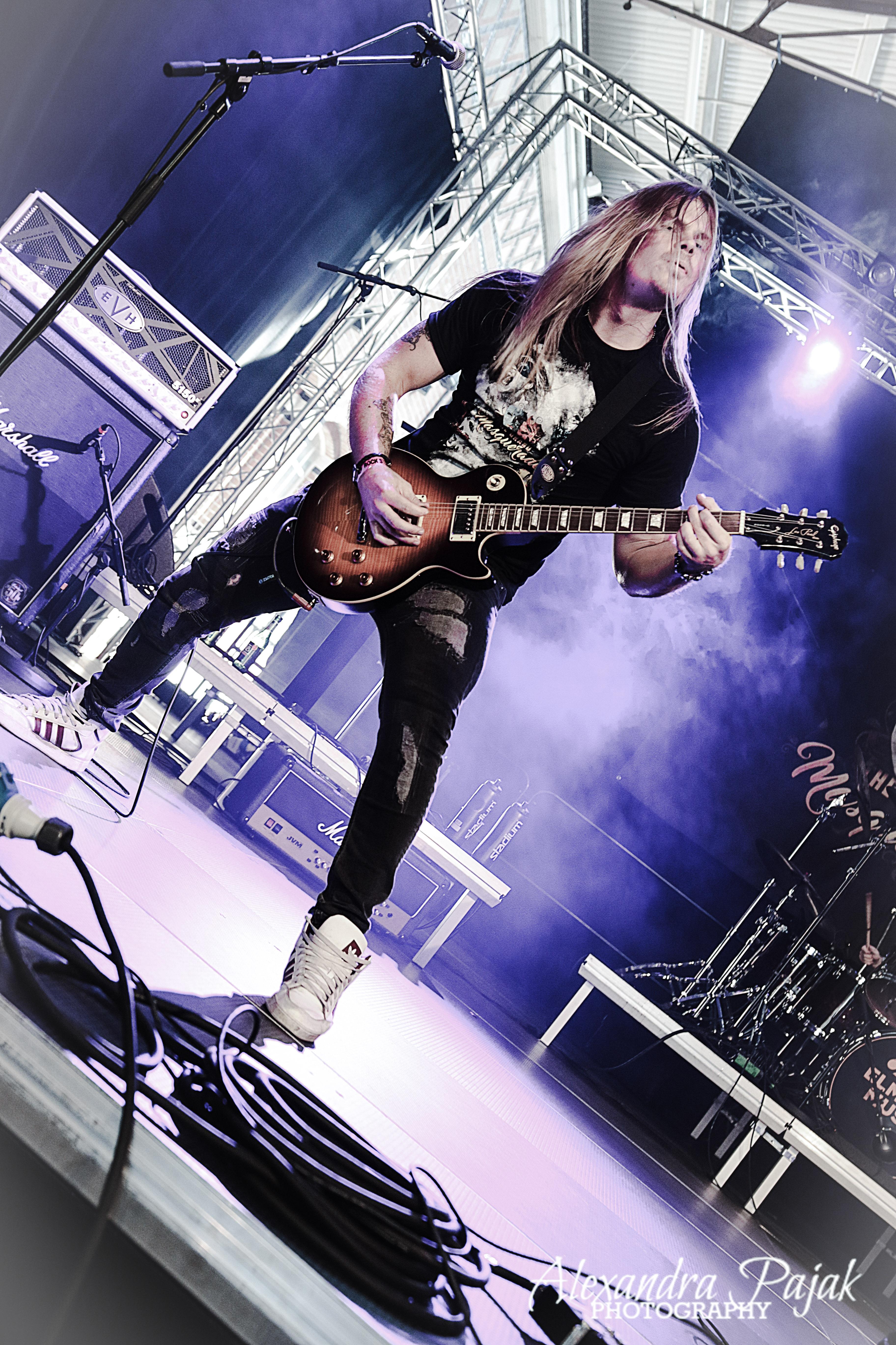 Melodic Rock Fest Scandinavia - Malmo 2018 - ph Alexandra Pajak (64)