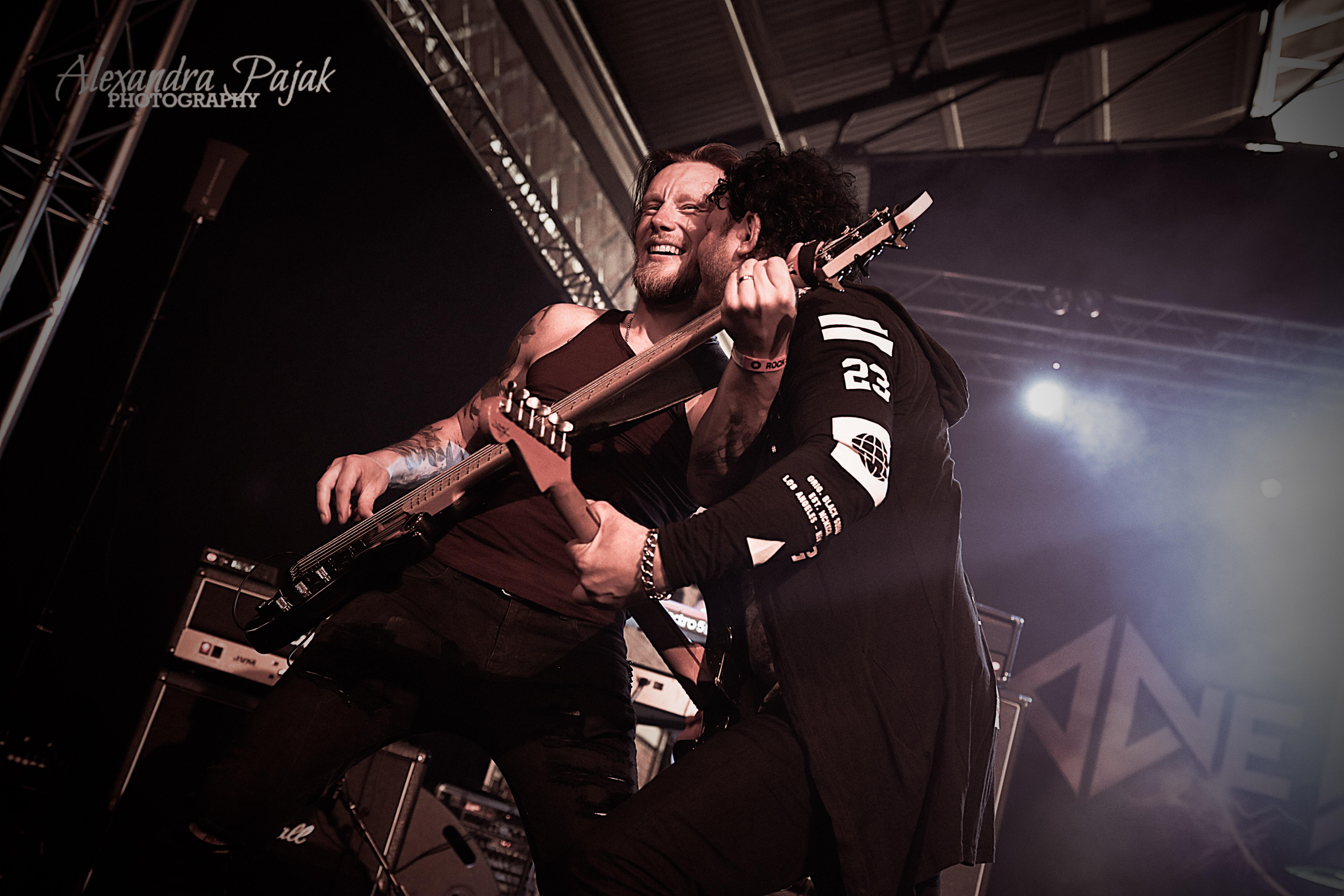 Melodic Rock Fest Scandinavia - Malmo 2018 - ph Alexandra Pajak (66)