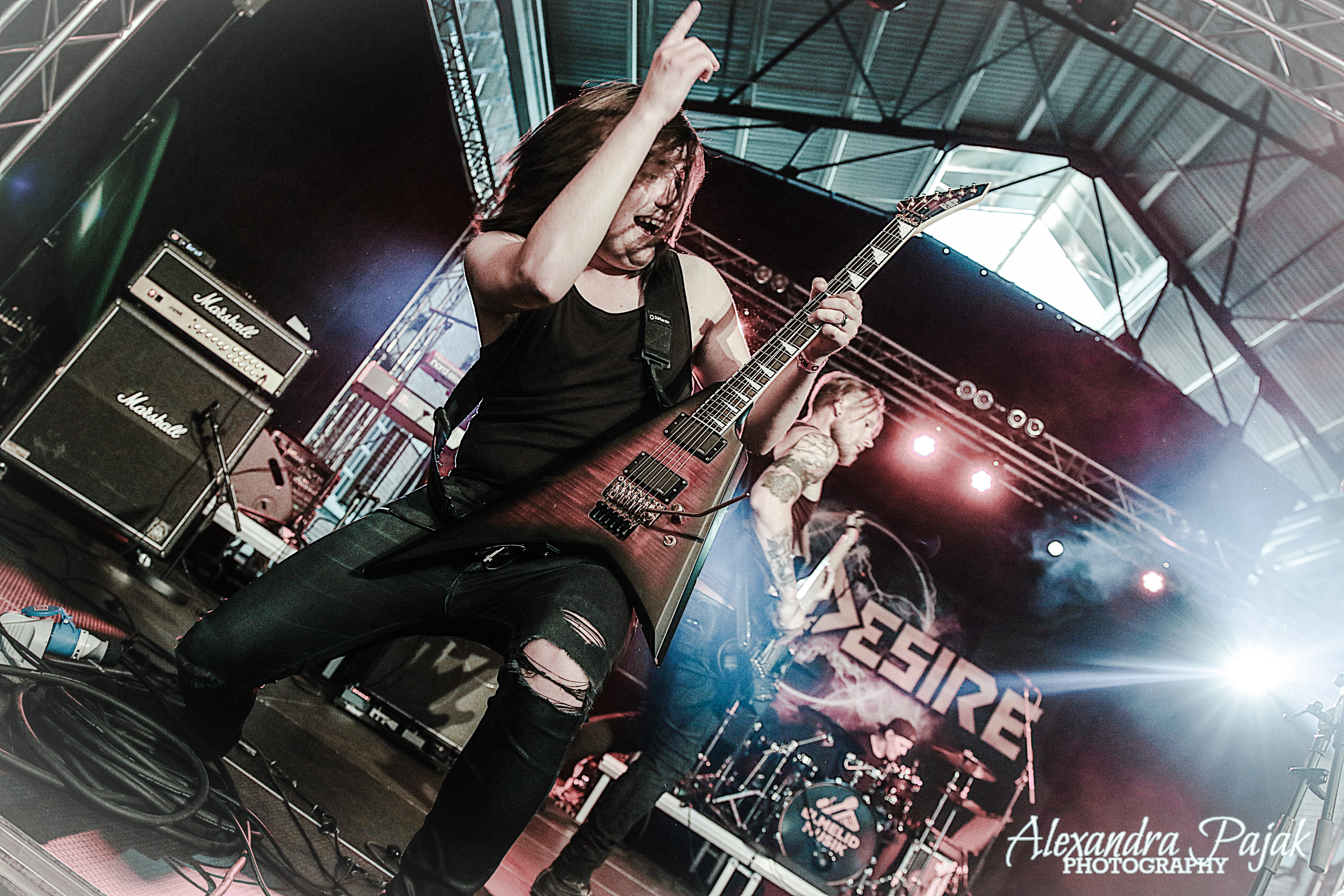 Melodic Rock Fest Scandinavia - Malmo 2018 - ph Alexandra Pajak (67)