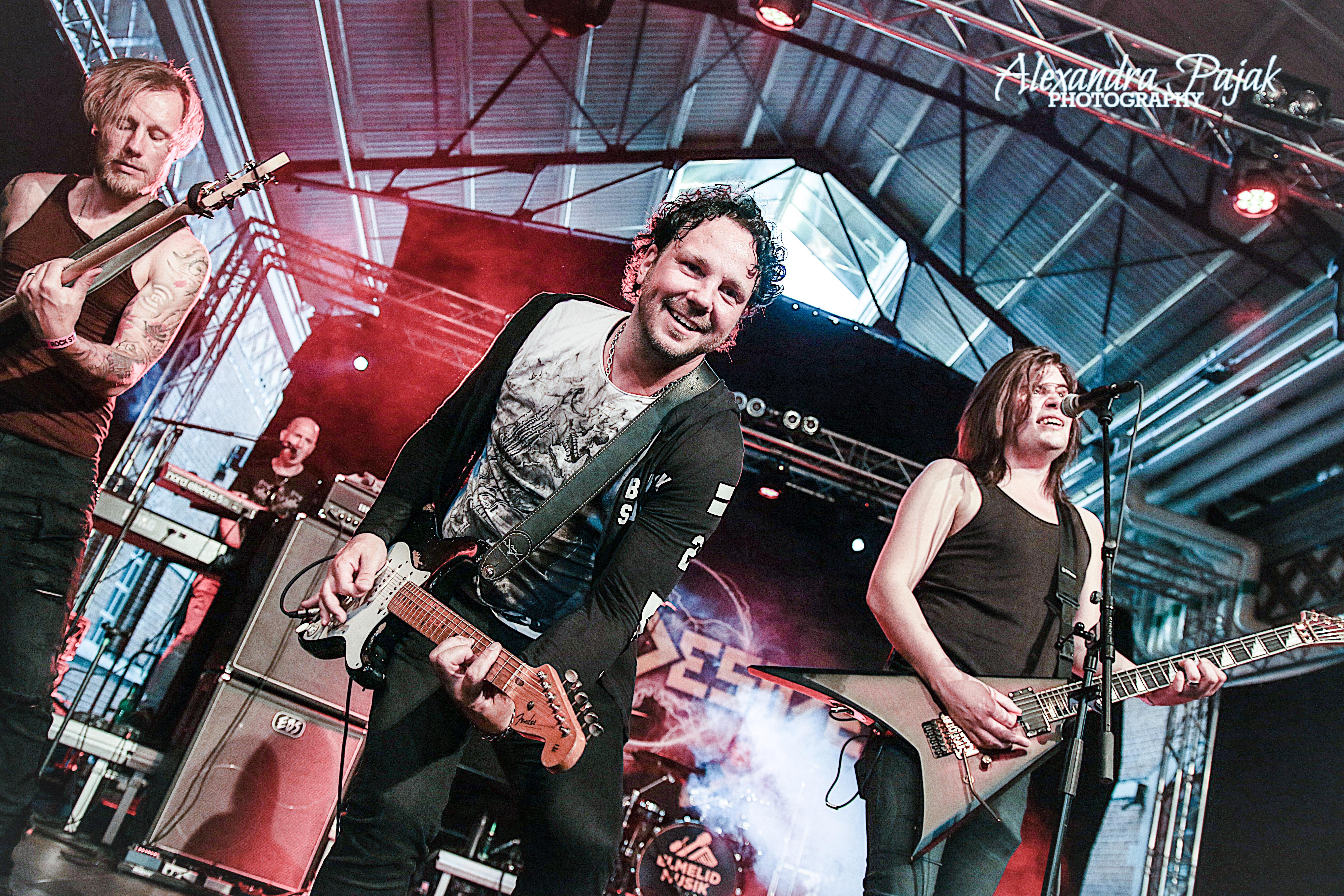 Melodic Rock Fest Scandinavia - Malmo 2018 - ph Alexandra Pajak (68)