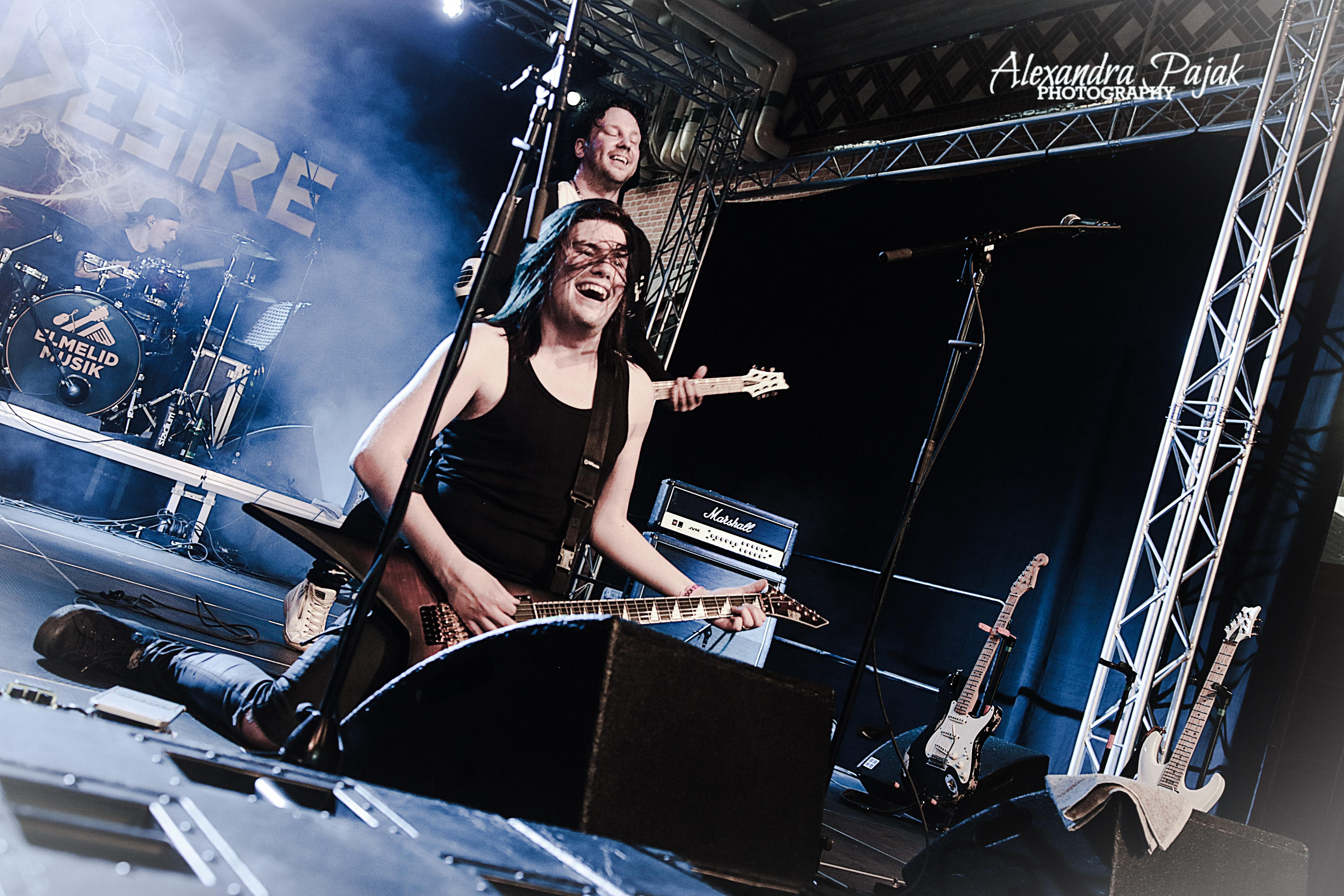 Melodic Rock Fest Scandinavia - Malmo 2018 - ph Alexandra Pajak (69)