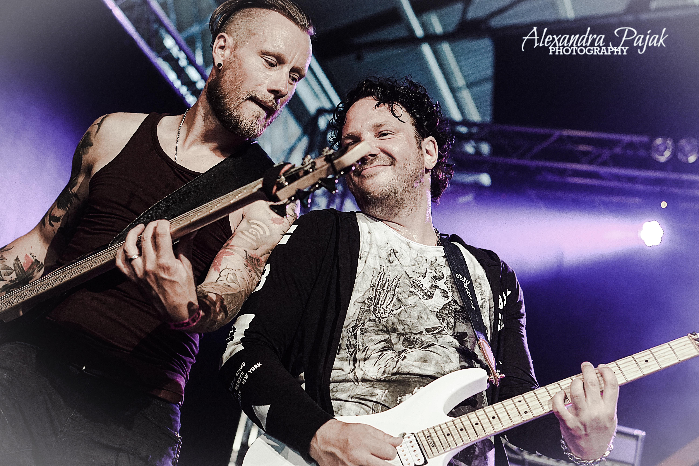 Melodic Rock Fest Scandinavia - Malmo 2018 - ph Alexandra Pajak (71)
