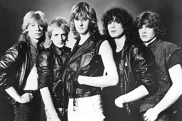 Def Leppard 1983