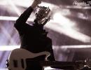 Ghost - Hard Rock Session, Colmar Francia - Ph Aleksandra Pajak (2)