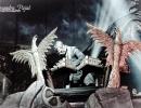 Powerwolf - Hard Rock Session, Colmar Francia - Ph Aleksandra Pajak  (2)