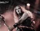 Powerwolf - Hard Rock Session, Colmar Francia - Ph Aleksandra Pajak  (7)
