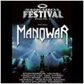 Manowar - Magic Circle Festival - DVD