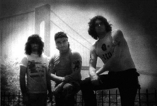 Carniveore - Band 1986