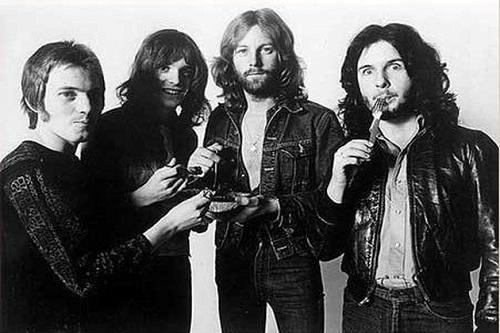 Humble Pie 1971