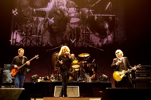 Led Zeppelin - Celebration Day 2