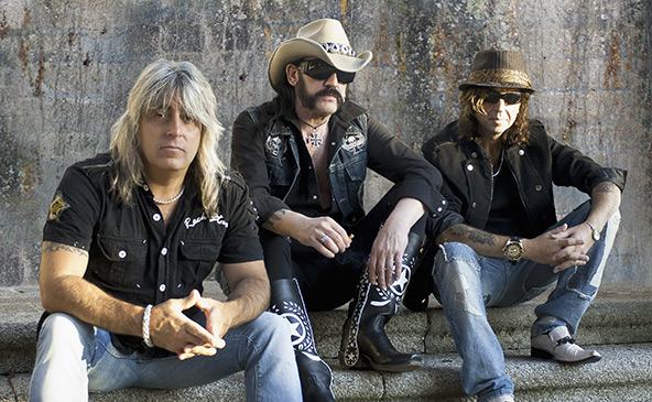 Motorhea d Band 2006