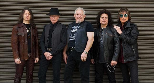 UFO Band 2014