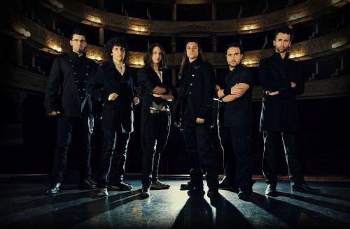 Winterage - Band 2015
