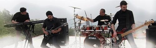 Aura - Band 2015