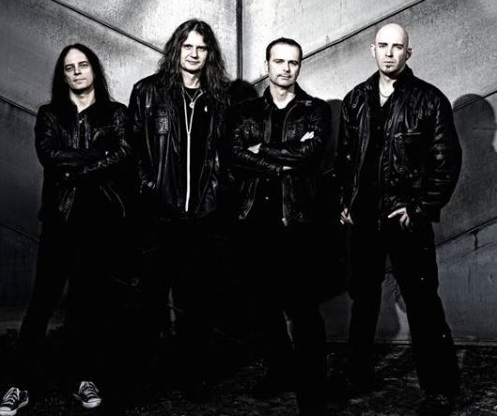 Blind Guardian - Band 2015