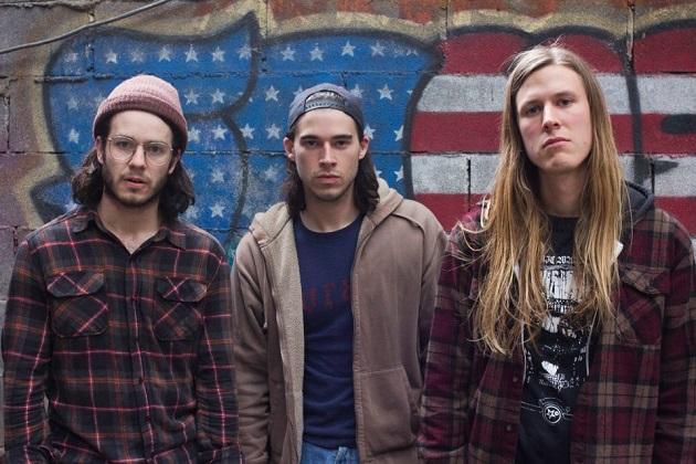 Elder- Band 2015