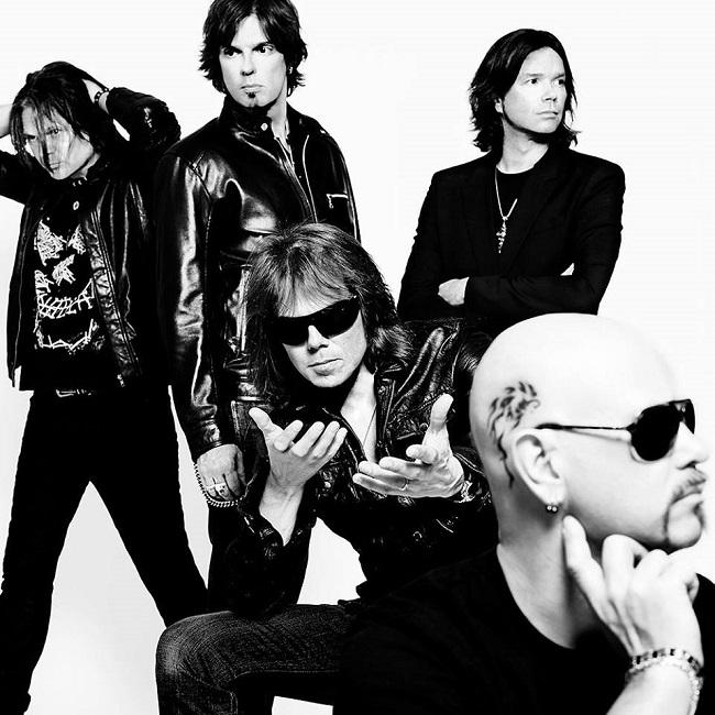 Europe - Band 2015 3