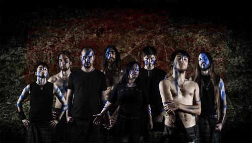 Furor Gallico - Band 2015