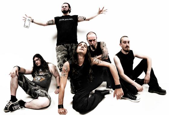 Unredeemed - Band 2015