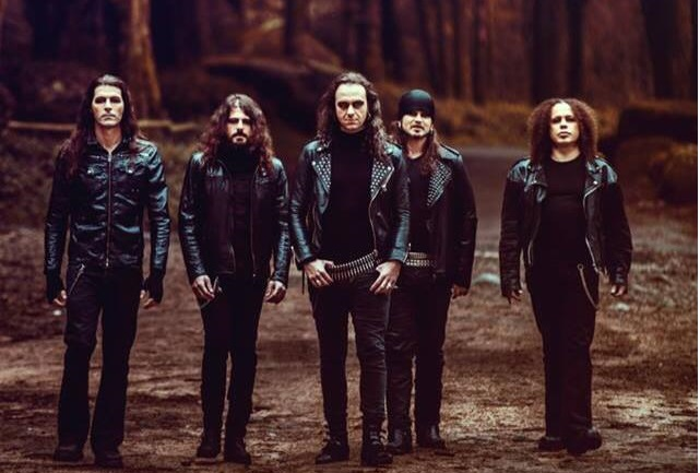 Moonspell - Band 2015