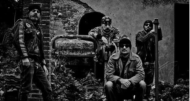 Rebeldevil - band 2015
