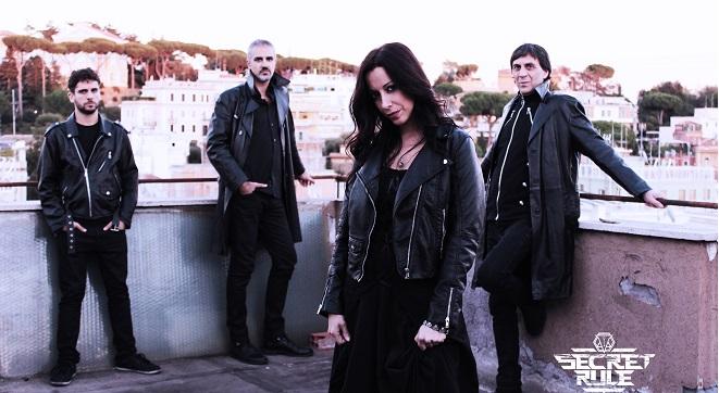 Secret Rule Band 2015