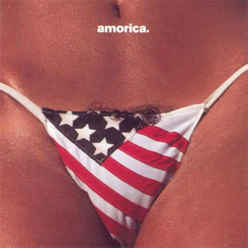 Black Crowes - Amorica