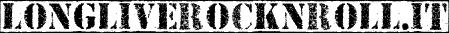 longliverocknroll logo 1