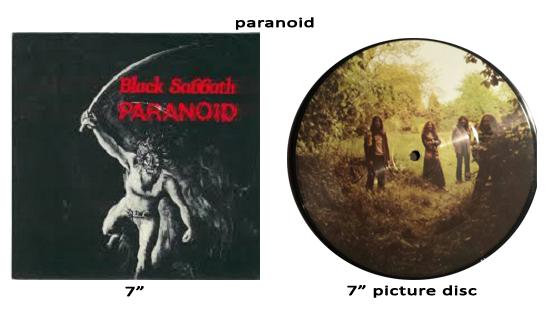 Paranoid 45