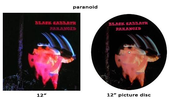 pranoid 12
