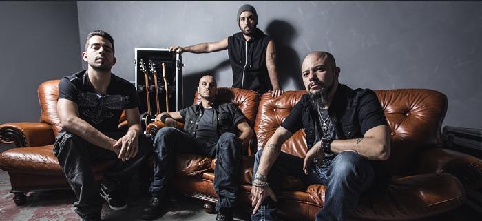 Klogr - Band 2015
