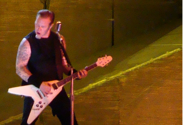 Metallica - Big 4