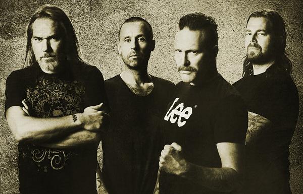 Mustasch - Band 2014