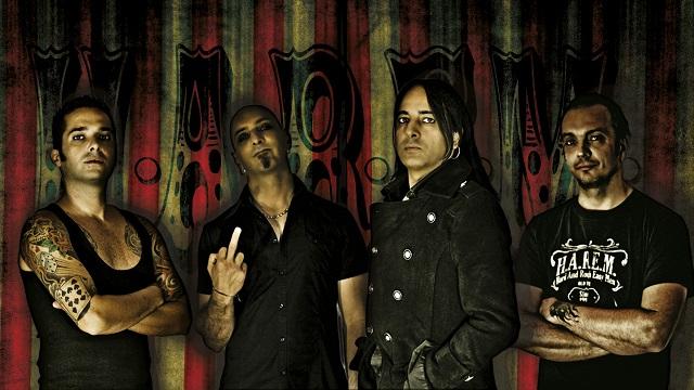 H.A.R.E.M. - Band 2015