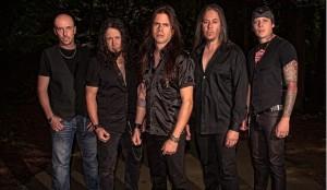 Queensrÿche - Band 2015