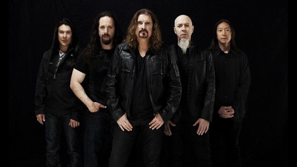 Dream Theater - Band 2016