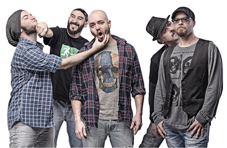 Canaja - Band 2016