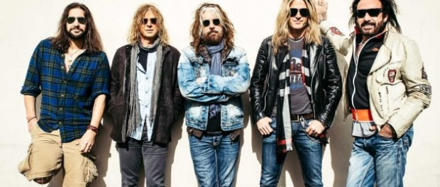 The Dead Dasies - 'Live & Louder' e le prime date del tour mondiale