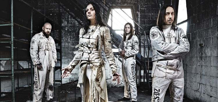 LAcuna coil - Band 2016