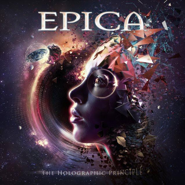 EPICA-The-Holographic-Principle-album-2016-
