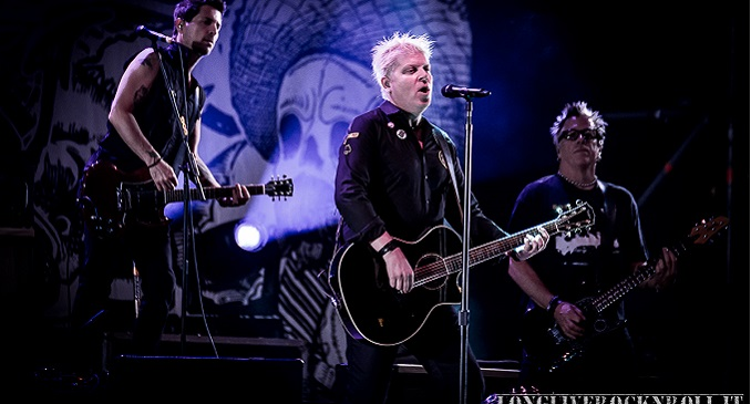 Bay Fest 2019: The Offspring e Nofx primi headliner!