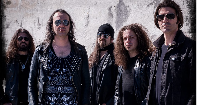 Moonspell - Due Date a Maggio dedicate a 'Wolfheart' e 'Irreligious'