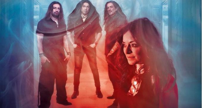 Mastercastle - In arrivo il nuovo album 'WINE OF HEAVEN'