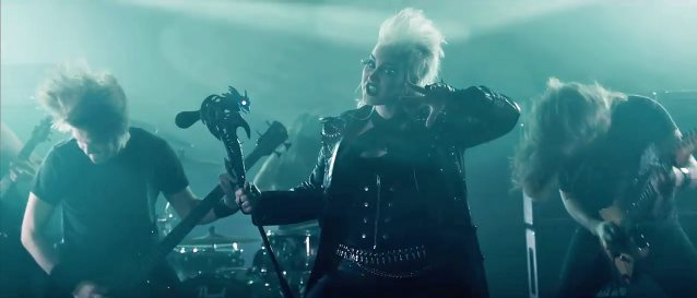BATTLE BEAST - Il nuovo video