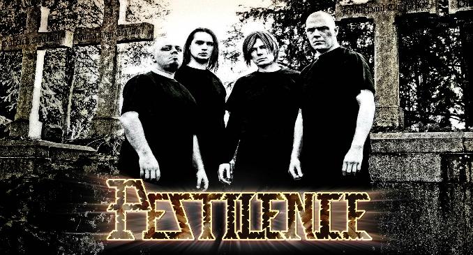 Pestilence: in arrivo un nuovo album