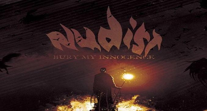 Nudist - Bury My Innocence