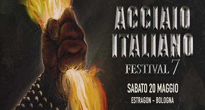 Acciaio Italiano Festival - I Dettagli della Settima Edizione