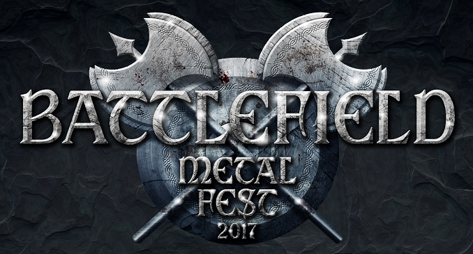Battlefield Metal Festival - Nuova Location
