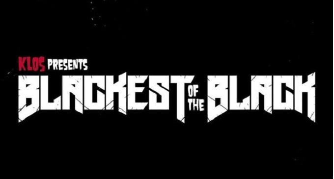 The Blackest of the Black Festival 2017 - Danzig headliner, ma le altre band fanno davvero paura...