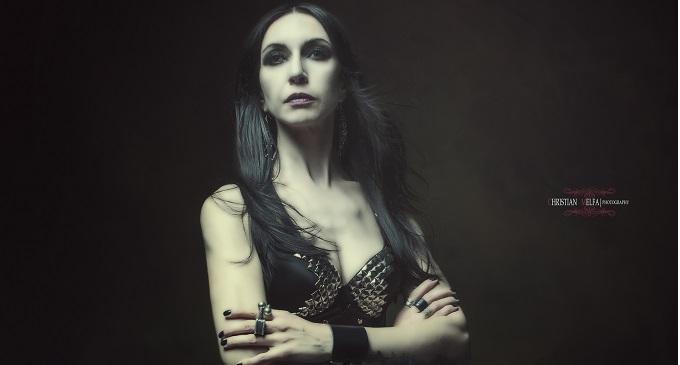 Cadaveria - Il nuovo singolo 'Dominion of Pain' è on line